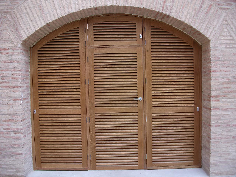 Carpinter a exterior de madera - Maderas de exterior ...