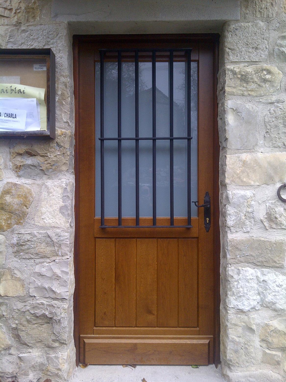 Puertas de calle for Puertas para calle modernas